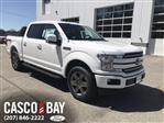 2020 Ford F-150 SuperCrew Cab 4x4, Pickup #L356 - photo 1