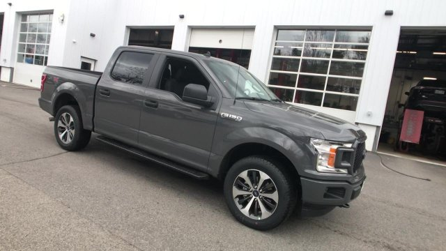 2020 F-150 SuperCrew Cab 4x4, Pickup #L383 - photo 13