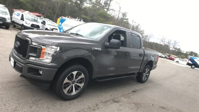 2020 F-150 SuperCrew Cab 4x4, Pickup #L383 - photo 15