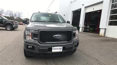 2020 F-150 SuperCrew Cab 4x4, Pickup #L383 - photo 14