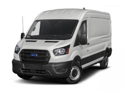 2020 Transit 250 Med Roof AWD, Empty Cargo Van #L407 - photo 1