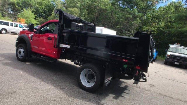 2020 Ford F-550 Regular Cab DRW 4x4, Dump Body #L411 - photo 15