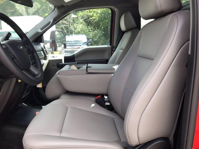 2020 Ford F-550 Regular Cab DRW 4x4, Dump Body #L411 - photo 6