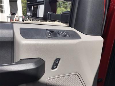 2020 Ford F-550 Regular Cab DRW 4x4, Dump Body #L411 - photo 5
