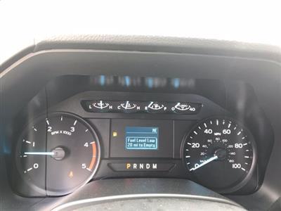 2020 Ford F-550 Regular Cab DRW 4x4, Dump Body #L411 - photo 8