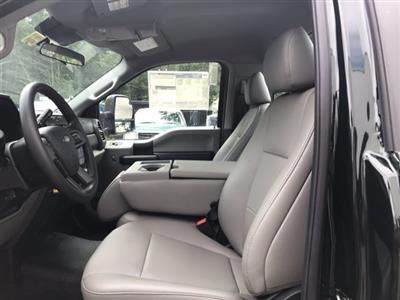 2020 Ford F-450 Regular Cab DRW 4x4, Cab Chassis #M459A - photo 5