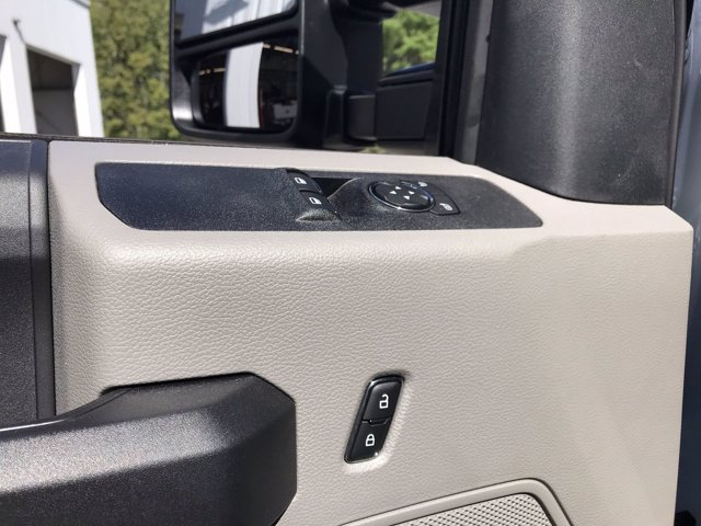 2020 Ford F-550 Regular Cab DRW 4x4, Dump Body #L468 - photo 5