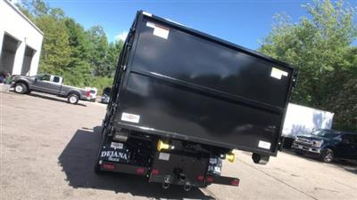 2020 Ford F-550 Regular Cab DRW 4x4, Dump Body #L468 - photo 15