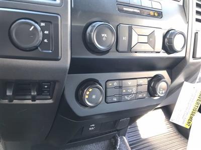 2020 Ford F-550 Regular Cab DRW 4x4, Dump Body #L468 - photo 9