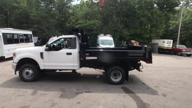 2020 Ford F-350 Regular Cab DRW 4x4, Dump Body #L469 - photo 14