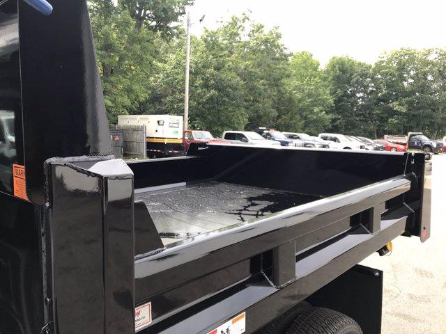 2020 Ford F-350 Regular Cab DRW 4x4, Dump Body #L469 - photo 4