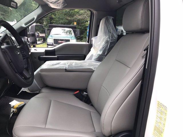 2020 Ford F-350 Regular Cab DRW 4x4, Dump Body #L469 - photo 6