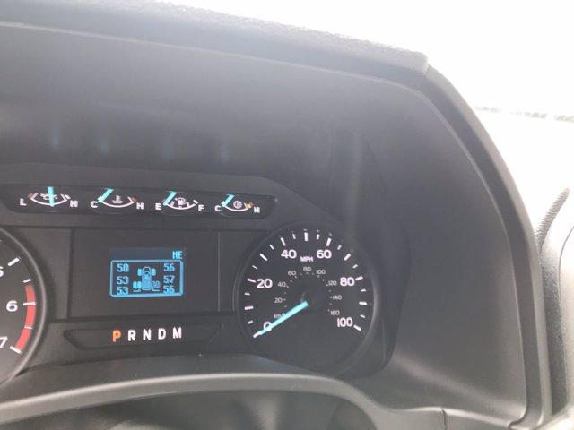 2020 Ford F-350 Regular Cab DRW 4x4, Dump Body #L469 - photo 8