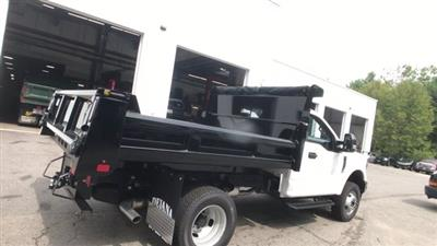 2020 Ford F-350 Regular Cab DRW 4x4, Dump Body #L469 - photo 2