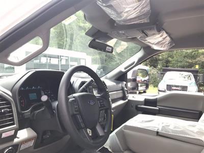 2020 Ford F-350 Regular Cab DRW 4x4, Dump Body #L469 - photo 7
