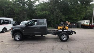 2020 Ford F-350 Super Cab 4x4, Cab Chassis #L569 - photo 13