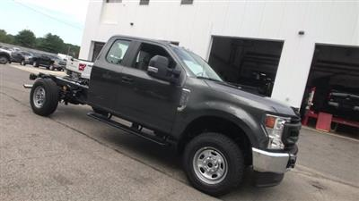 2020 Ford F-350 Super Cab 4x4, Cab Chassis #L569 - photo 10