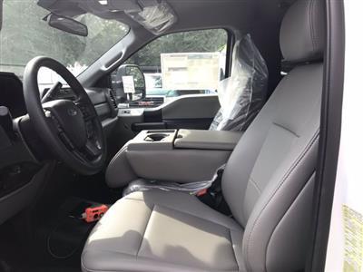 2020 Ford F-550 Regular Cab DRW 4x4, Dump Body #L573 - photo 7
