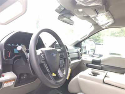 2020 Ford F-550 Regular Cab DRW 4x4, Dump Body #L573 - photo 8