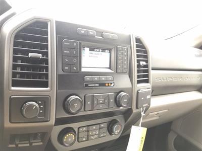 2020 Ford F-550 Regular Cab DRW 4x4, Dump Body #L573 - photo 10