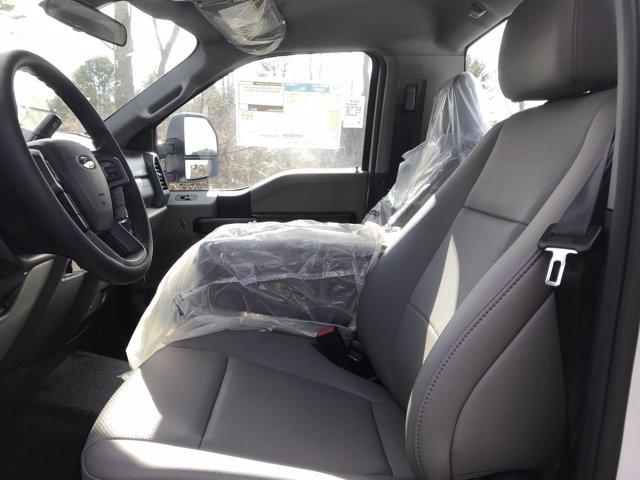 2020 Ford F-450 Regular Cab DRW 4x4, Knapheide Steel Service Body #L603 - photo 6