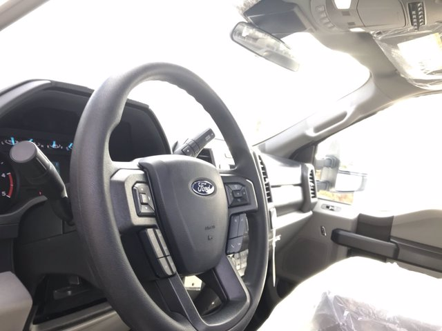 2020 Ford F-450 Regular Cab DRW 4x4, Knapheide Steel Service Body #L603 - photo 7