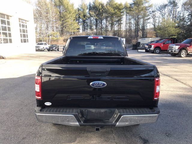 2018 Ford F-150 Super Cab 4x4, Pickup #L622A - photo 4