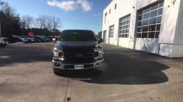 2018 Ford F-150 Super Cab 4x4, Pickup #L622A - photo 14