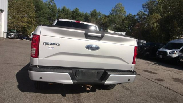 2017 Ford F-150 SuperCrew Cab 4x4, Pickup #L674A - photo 18