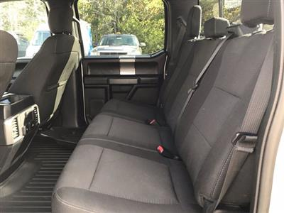 2017 Ford F-150 SuperCrew Cab 4x4, Pickup #L674A - photo 4