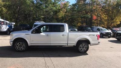2017 Ford F-150 SuperCrew Cab 4x4, Pickup #L674A - photo 16