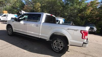 2017 Ford F-150 SuperCrew Cab 4x4, Pickup #L674A - photo 17