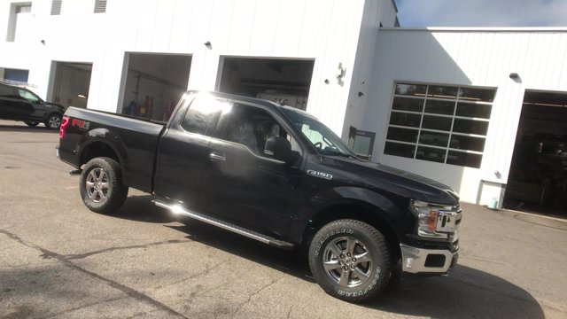 2020 Ford F-150 Super Cab 4x4, Pickup #L681 - photo 13