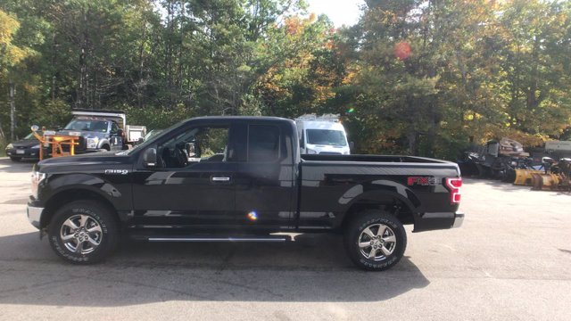 2020 Ford F-150 Super Cab 4x4, Pickup #L681 - photo 16