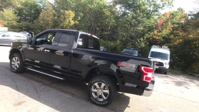 2020 Ford F-150 Super Cab 4x4, Pickup #L681 - photo 17