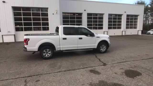2016 Ford F-150 SuperCrew Cab 4x4, Pickup #L824A - photo 18
