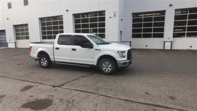 2016 Ford F-150 SuperCrew Cab 4x4, Pickup #L824A - photo 12