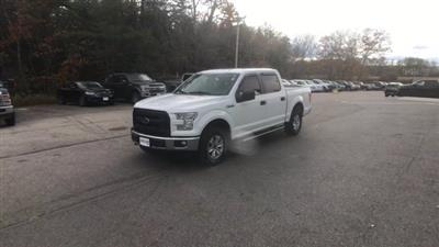 2016 Ford F-150 SuperCrew Cab 4x4, Pickup #L824A - photo 14