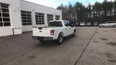 2016 Ford F-150 SuperCrew Cab 4x4, Pickup #L824A - photo 2