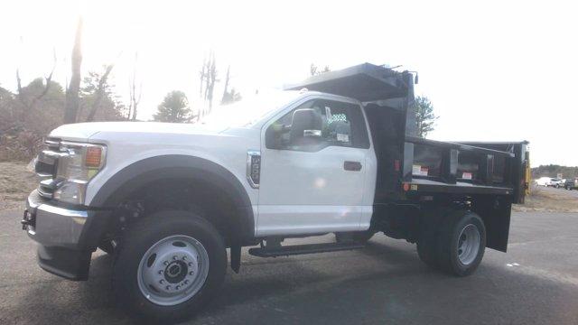 2020 Ford F-600 Regular Cab DRW 4x4, Dump Body #L831 - photo 13