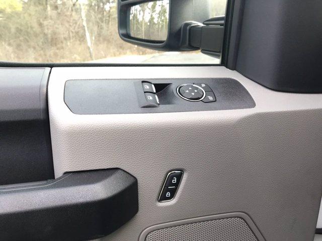 2020 Ford F-600 Regular Cab DRW 4x4, Dump Body #L831 - photo 5