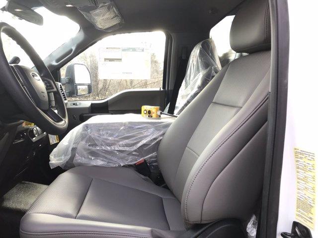 2020 Ford F-600 Regular Cab DRW 4x4, Dump Body #L831 - photo 6