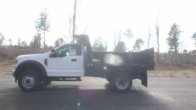 2020 Ford F-600 Regular Cab DRW 4x4, Dump Body #L831 - photo 14