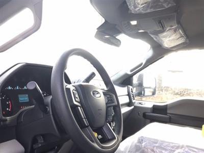 2020 Ford F-600 Regular Cab DRW 4x4, Dump Body #L831 - photo 7