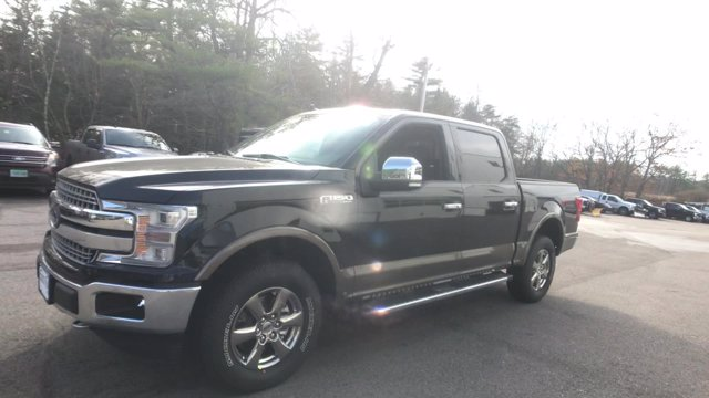 2020 Ford F-150 SuperCrew Cab 4x4, Pickup #L870 - photo 15