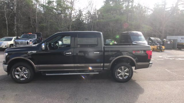 2020 Ford F-150 SuperCrew Cab 4x4, Pickup #L870 - photo 16