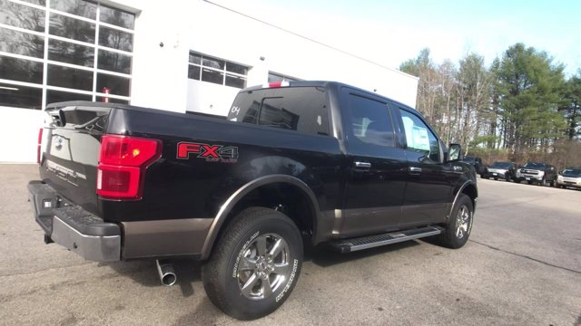 2020 Ford F-150 SuperCrew Cab 4x4, Pickup #L870 - photo 2