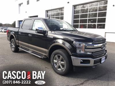 2020 Ford F-150 SuperCrew Cab 4x4, Pickup #L870 - photo 1