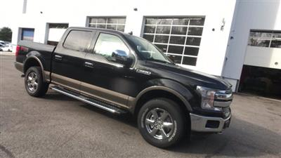 2020 Ford F-150 SuperCrew Cab 4x4, Pickup #L870 - photo 13