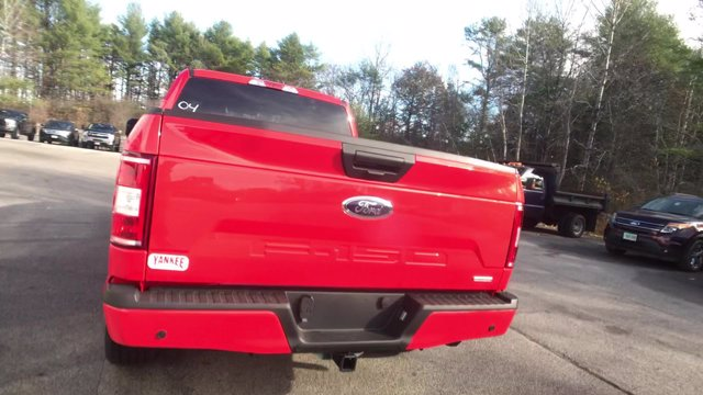 2020 Ford F-150 Super Cab 4x4, Pickup #L886 - photo 16
